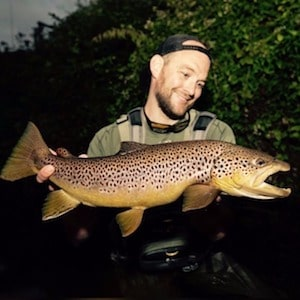 Fabian Gier Fishing-King