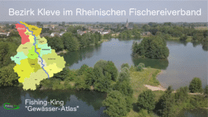 Fishing-King RhFV Kleve